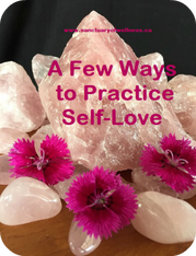 Rose Quartz Self-Love